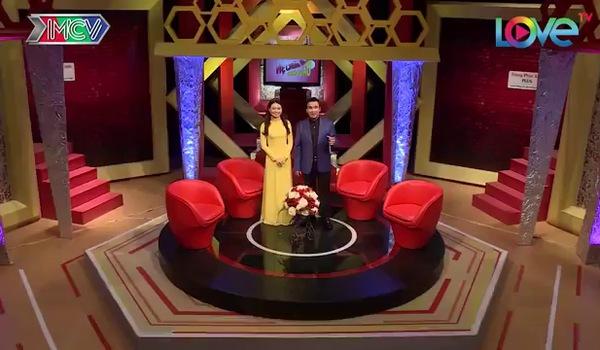 """Tập 32 """"Mẹ chồng nàng dâu"""": Chàng rể tái mặt vì bị mẹ chồng kể tội trên sóng truyền hình"""