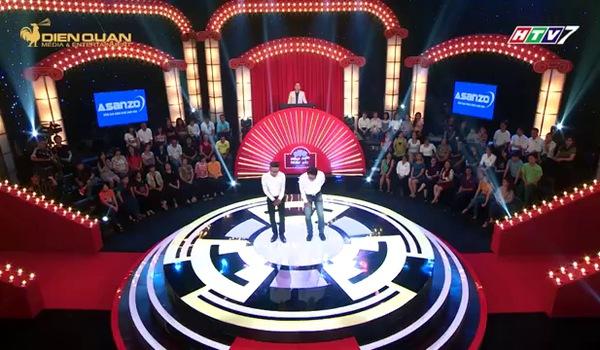 """Tập 1 """"Thách thức danh hài 2017"""": Chàng trai Bến Tre giành giải thưởng 20 triệu đồng vì làm Trấn Thành cười ngất ngưỡng"""
