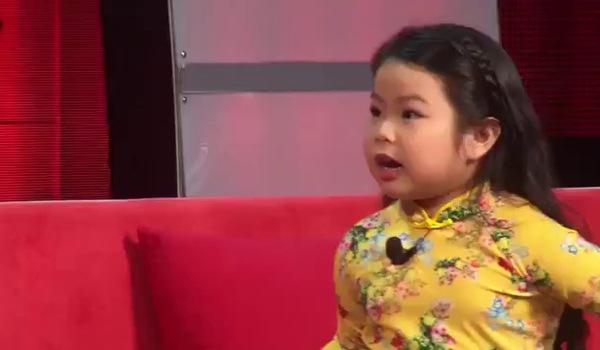 """Tập 14 """"Mặt trời bé con - Little big shots Việt Nam"""": Khả Hân"""