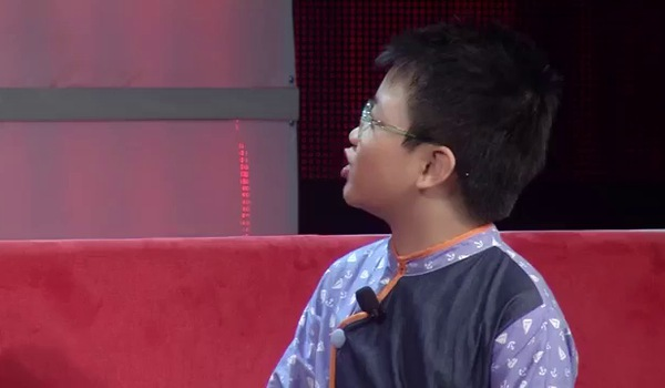 "Tập 15 ""Mặt trời bé con - Little big shots Việt Nam"": Bé Đức Minh"