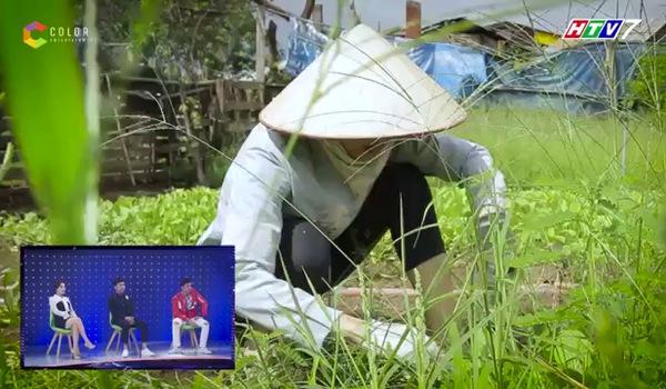 """Tập 11 """"Giọng ải giọng ai 2017"""" - Vòng Hóa thân: Trấn Thành cạn lời trước Khổng Tú Quỳnh"""