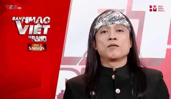 """Tập 10 """"Ban nhạc Việt"""": Ban nhạc An Nam khiến Mỹ Linh - Đức Trí phát cuồng"""