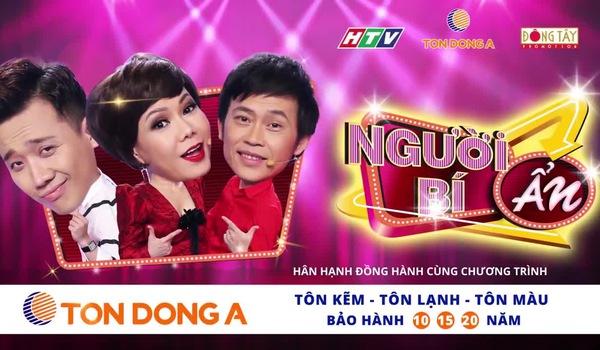 """Tập 7 """"Người bí ẩn 2018"""": Việt Hương nhận Tài Smile là người yêu cũ"""