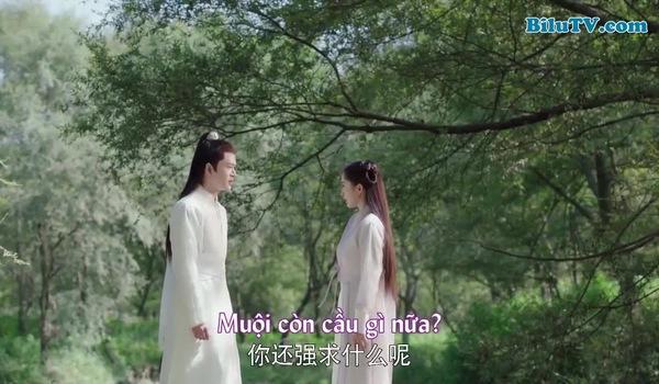 """""""Phù Dao"""": Xót lòng cảnh Dương Mịch từ chối làm vợ lẻ của Hoàng Hựu Minh"""