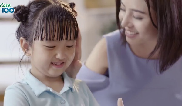 Giải pháp cho trẻ em thấp còi