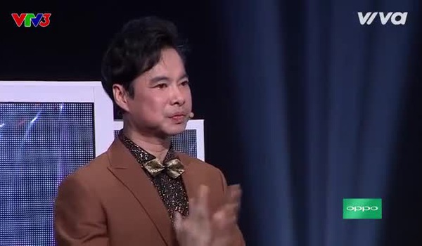 """Hát tốt nhạc trữ tình, Thúy Anh tiếp tục chinh phục HLV Ngọc Sơn với """"30 giây"""" hát bolero."""