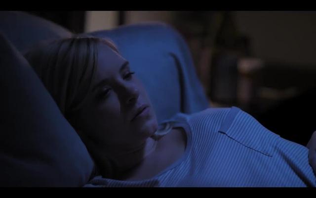 "Trailer ""Dead Awake""."