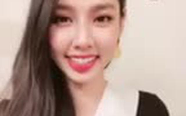 Chào khán giả bằng 6 thứ tiếng, Thùy Tiên gây bất ngờ với khả năng ngoại ngữ của mình tại Miss International 2018