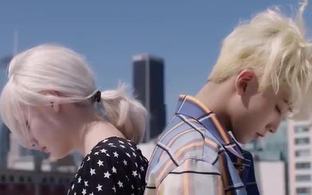 """MV """"Don't Wanna Cry"""" - SEVENTEEN"""