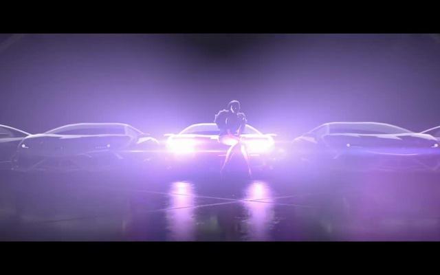 """MV """"Pop/Stars"""" - K/DA"""