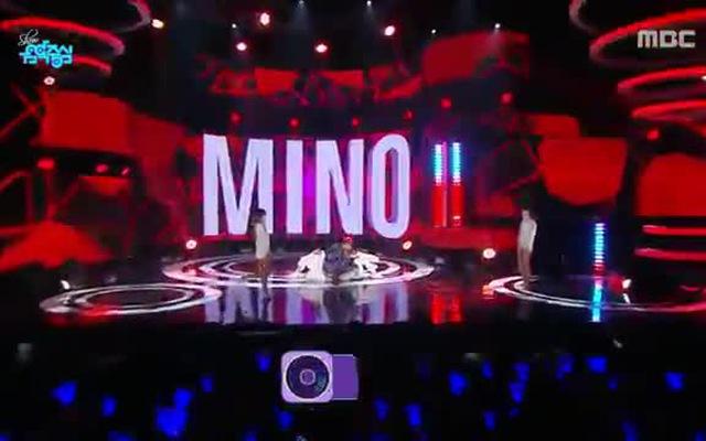 """FIANCÉ"" – Mino (WINNER) [""Show Music Core"" 15/12]"