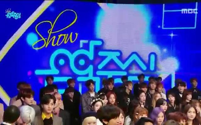 "Mino (WINNER) giành no.1 [""Show Music Core"" 15/12]"