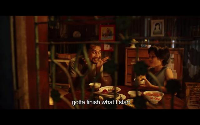 Trailer phim Mặt Trời, Con Ở Đâu?