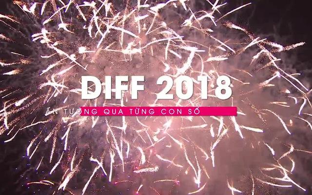 Nhìn lại Lễ hội pháo hoa quốc tế Đà Nẵng 2018 qua những con số ấn tượng