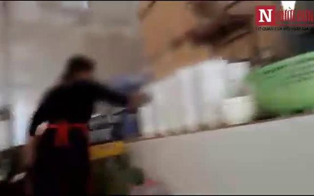 Sinh hoạt vùng quê đảo lộn sau vụ nữ sinh bán gà bị sát hại