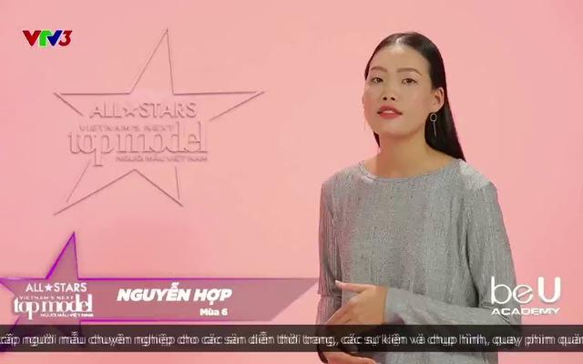 Vietnam's Next Top Model: Team Sang và team Ảo xô xát