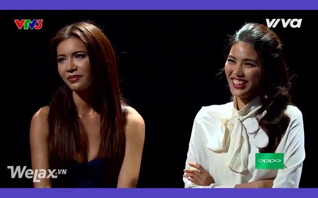 The Face Vietnam: Khả năng diễn xuất siêu việt của top 8