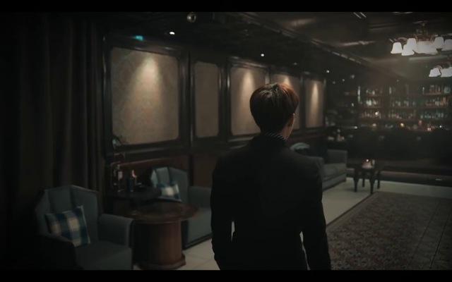 """Stand By Me"" MV – BTOB-Blue"