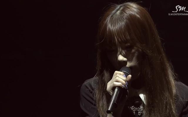 """""""Set Me Free"""" – Taeyeon"""