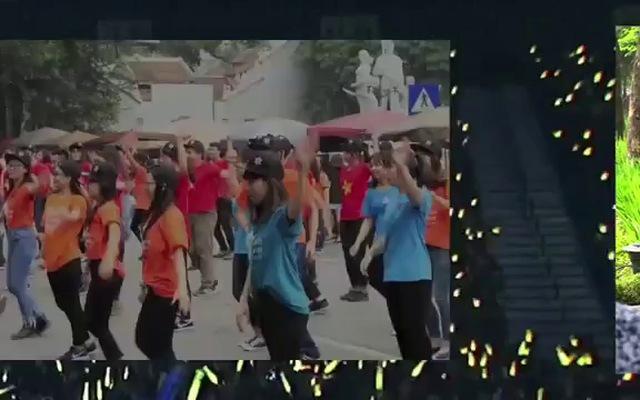 Noo Phước Thịnh trong trailer giới thiệu của HKAPMF 2018