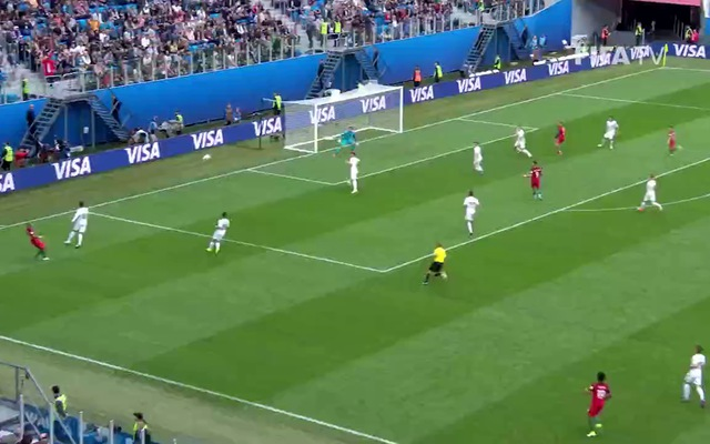 Highlight Bồ Đào Nha 4-0 New Zealand