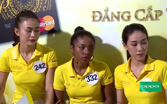 """Trailer tập 5 """"Tôi là Hoa hậu Hoàn vũ Việt Nam"""""""