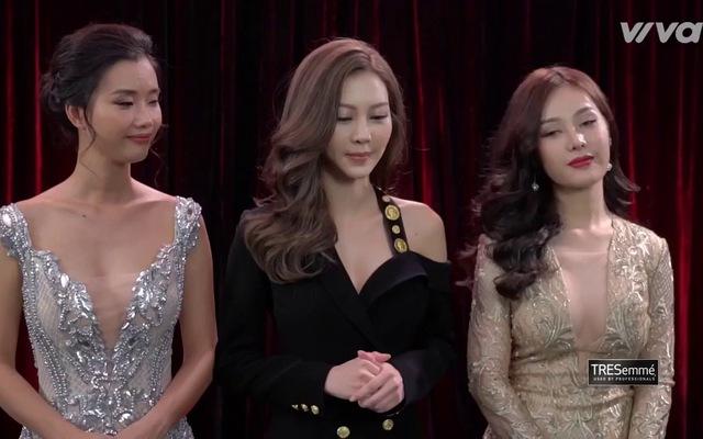 The Look: Vũ Ngọc Châm chiến thắng