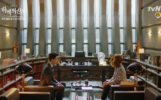 """Ha Baek xuất hiện với bộ cánh """"diêm dúa"""", tiến tới chỗ So Ah"""