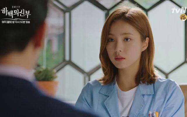 Hoo Ye rơi nước mắt khi tâm sự quá khứ của mình với So Ah