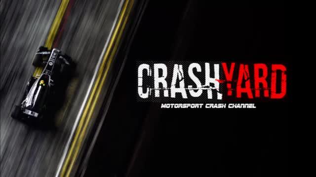 Những tai nạn khủng khiếp nhất trên đường đua F1