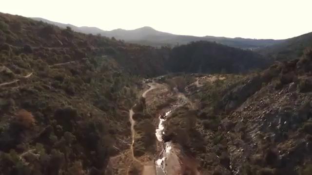 Thảm họa vỡ đập Malpasset. Video: Youtube