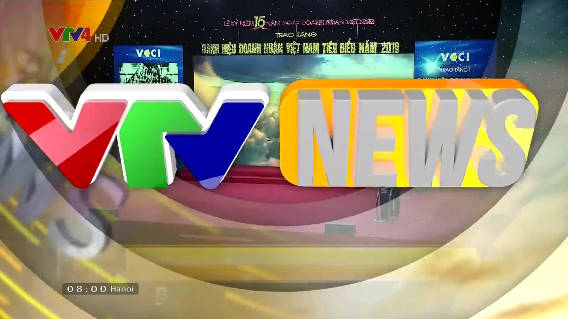 News 8 AM - 10/14/2019