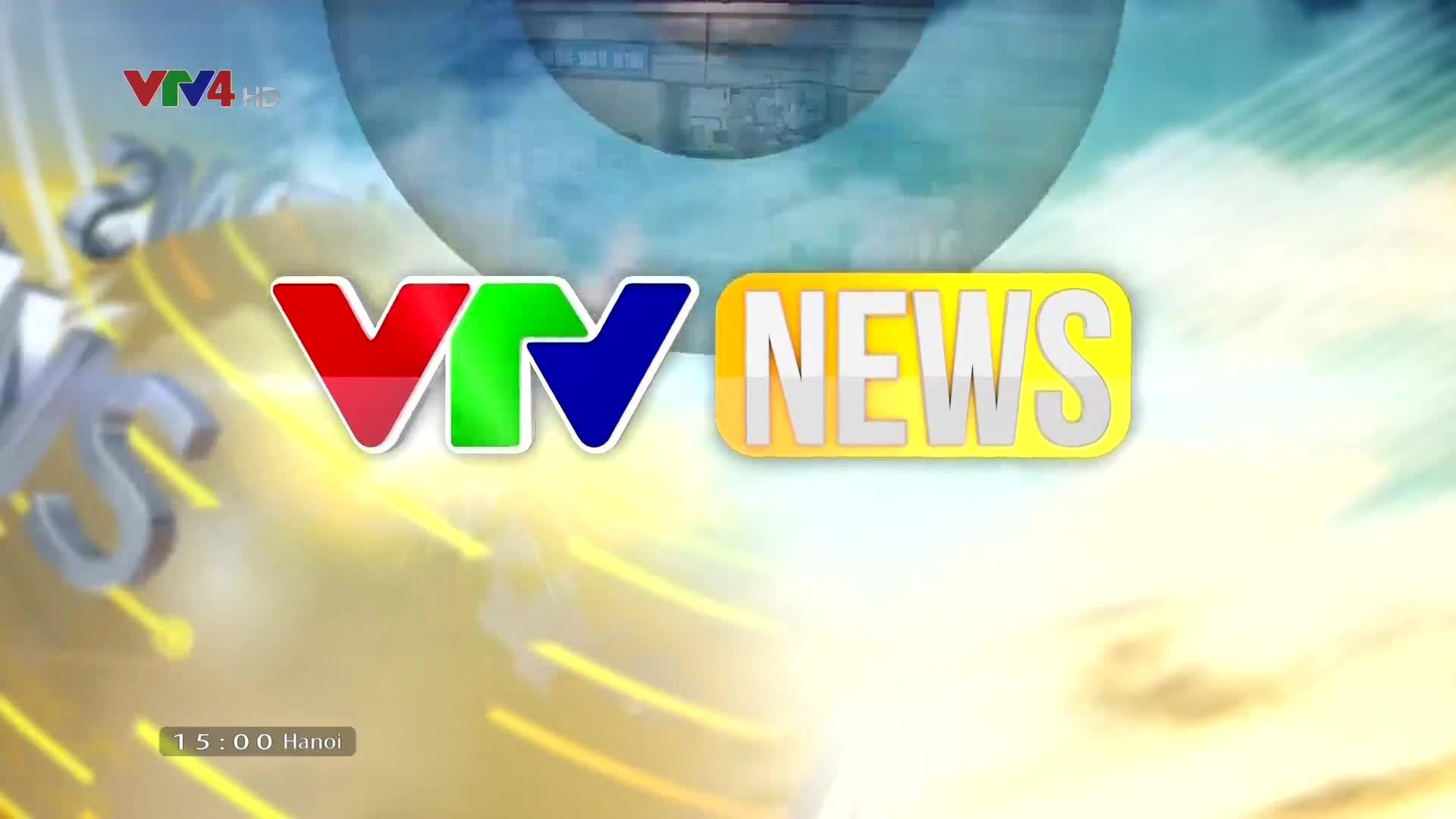 News 3 PM - 10/08/2019