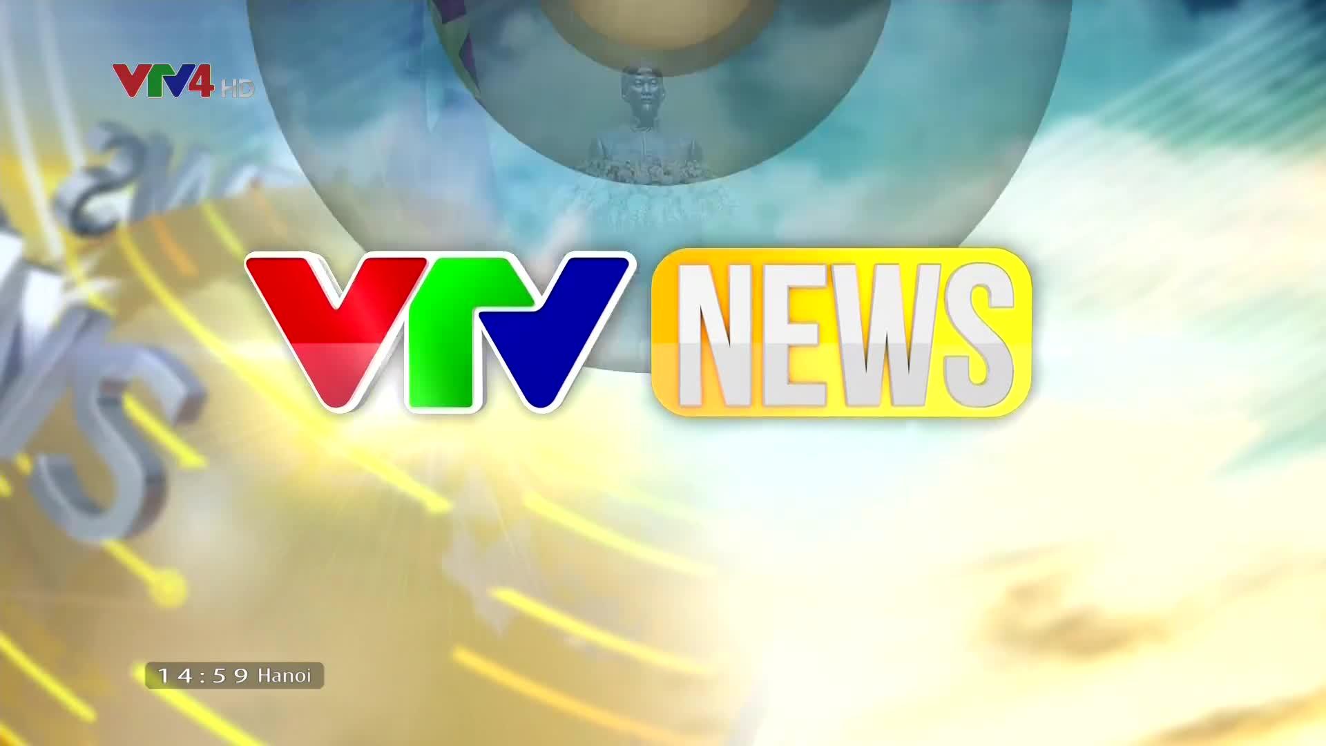 News 3 PM - 11/01/2019