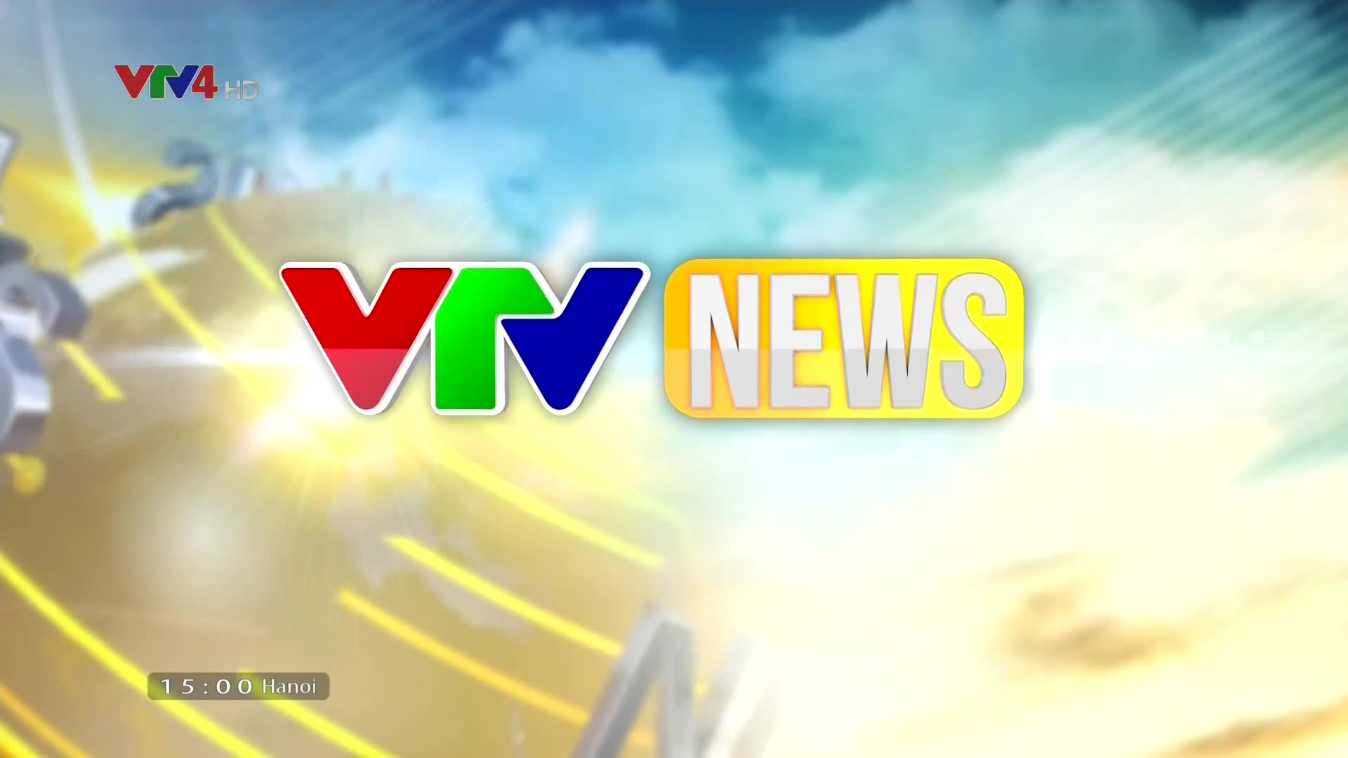 News 3 PM - 11/07/2019