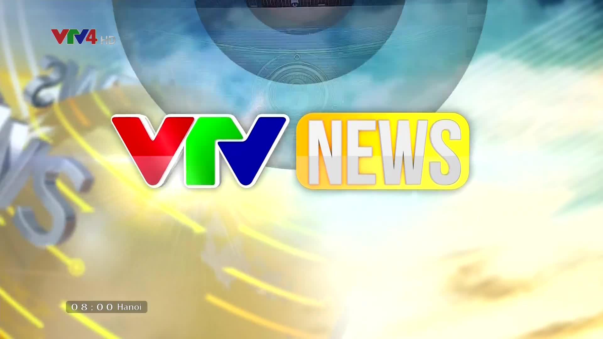 News 8 AM - 12/10/2019