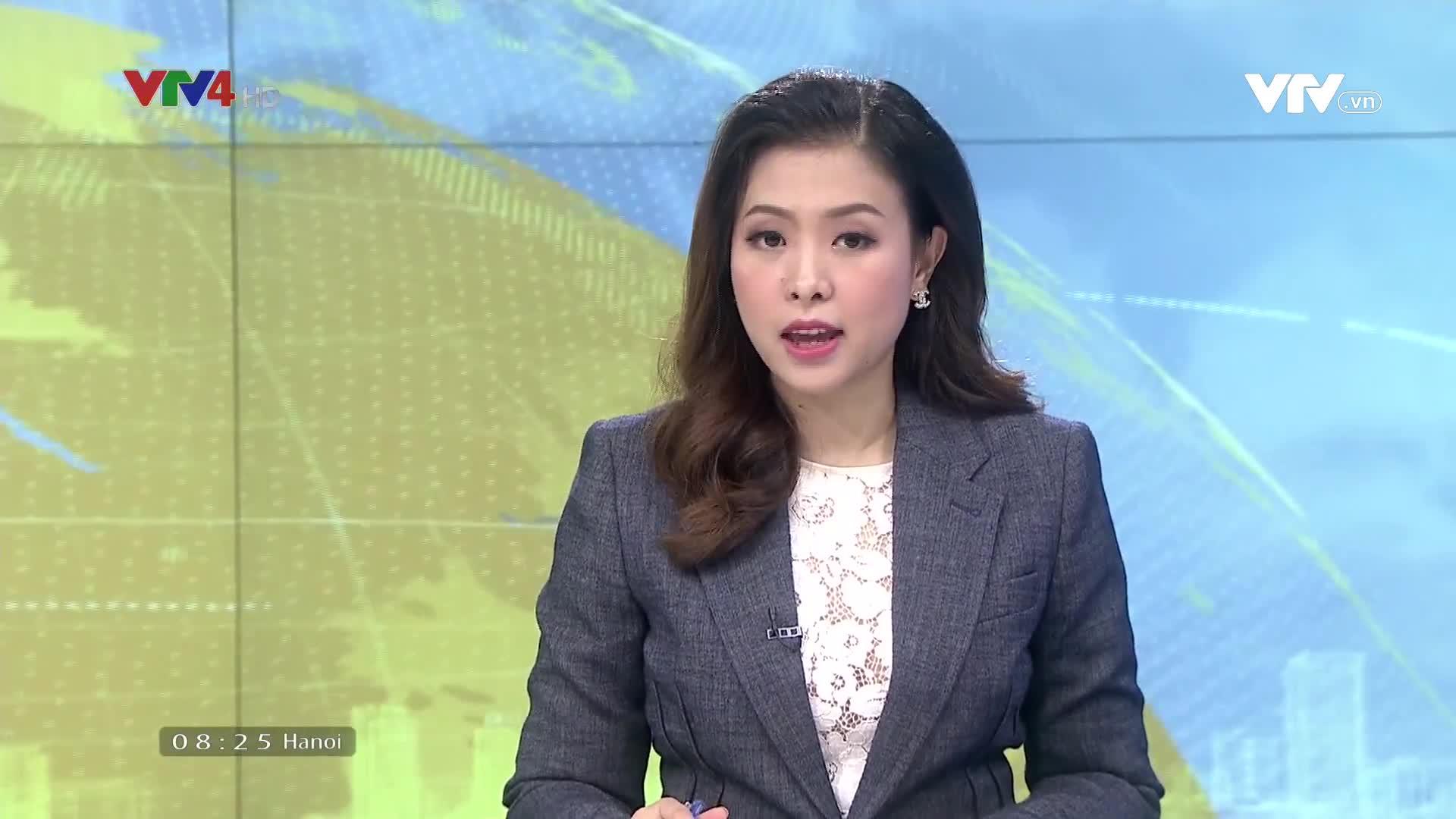 News 8 AM - 5/18/2019