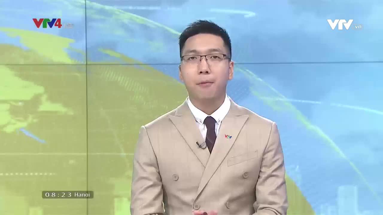 News 8 AM - 6/14/2019
