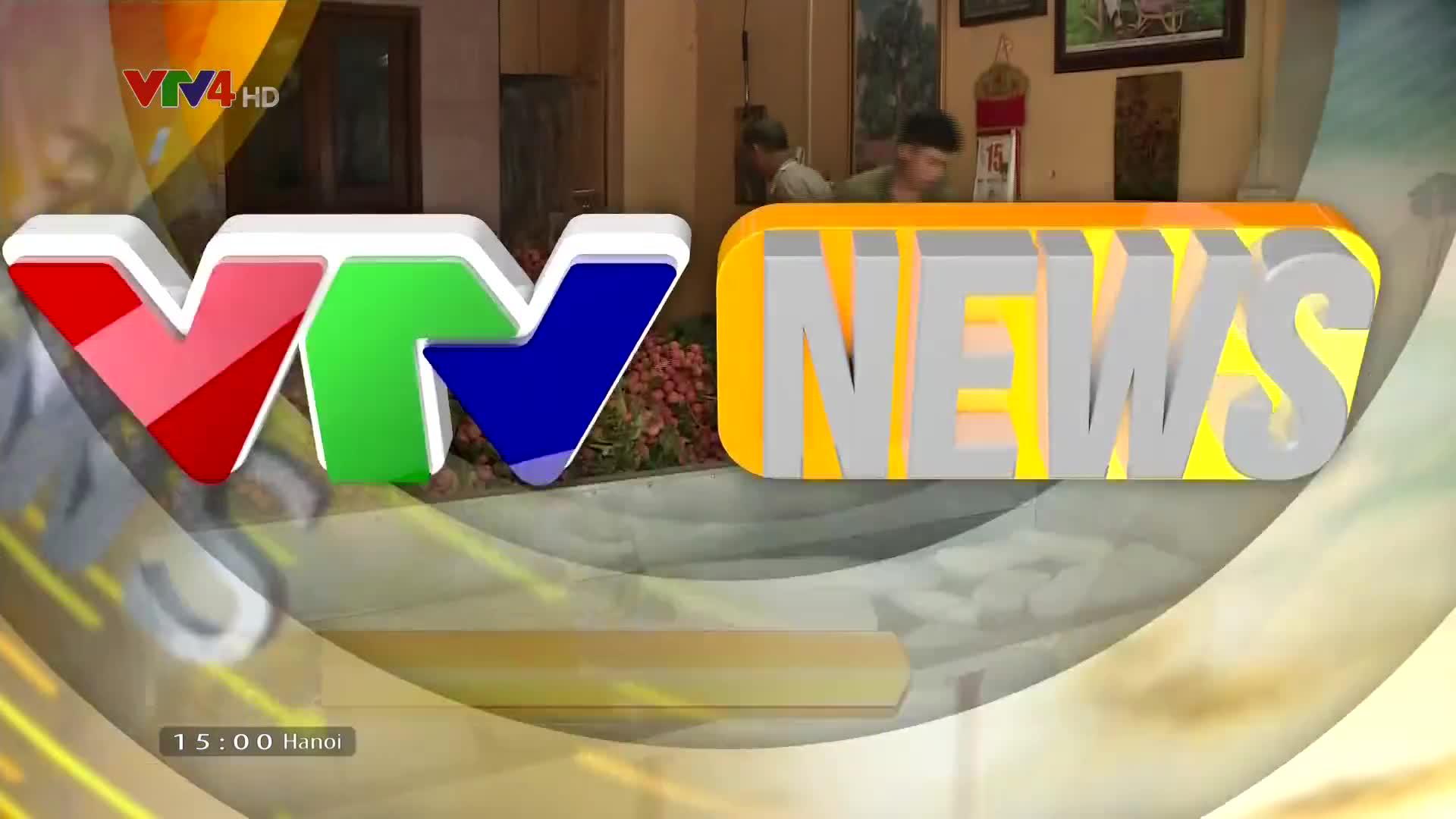 News 3 PM - 6/19/2019