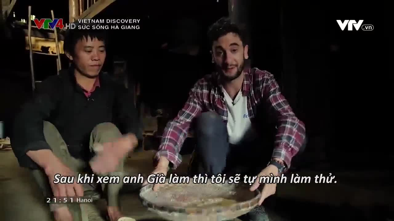 Vietnam Discovery: Vitality ò Ha Giang