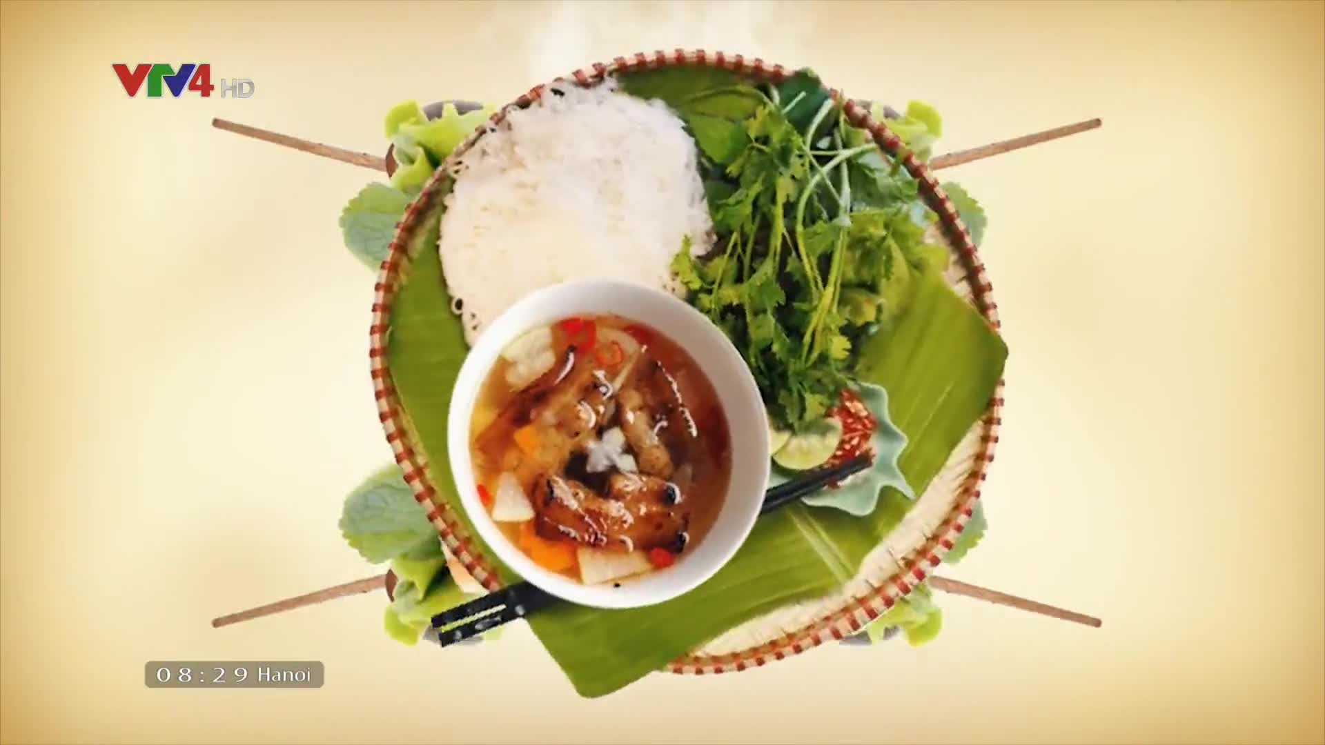 Fine Cuisine: Da Nang's vegetarian cuisine