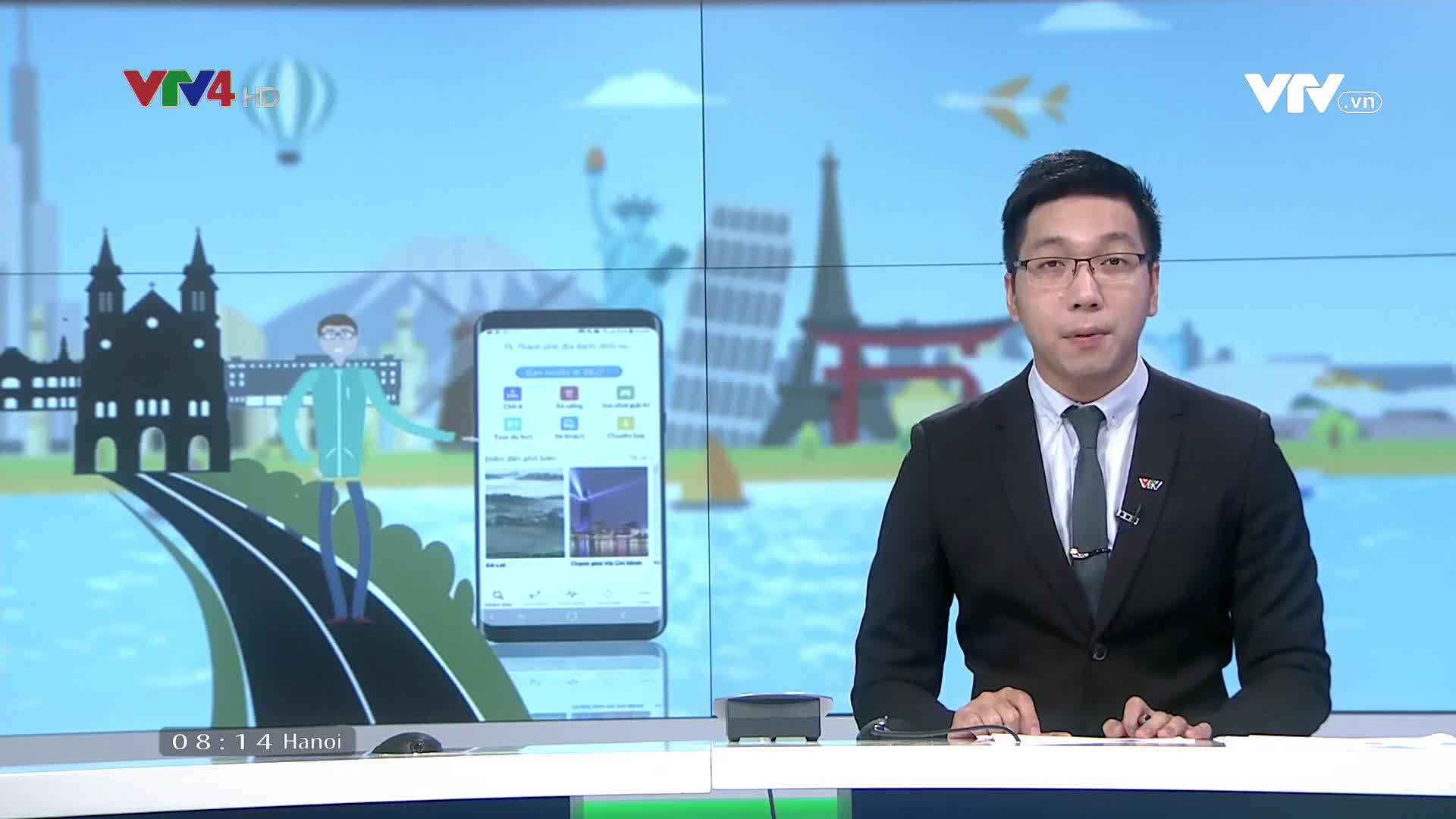 News 8 AM - 7/09/2019