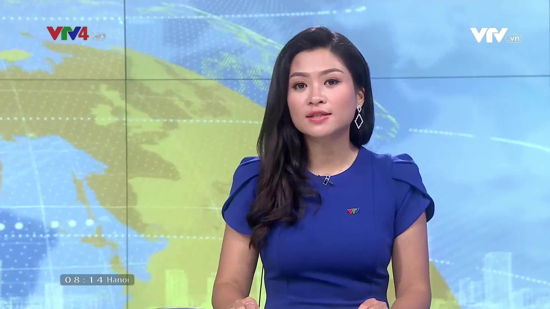 News 8 AM - 8/15/2019