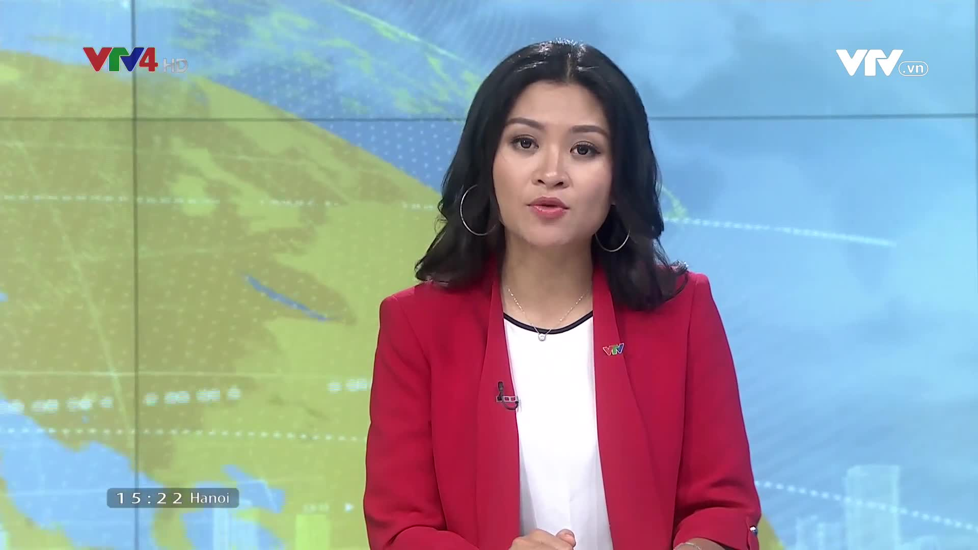 News 3 PM - 8/02/2019
