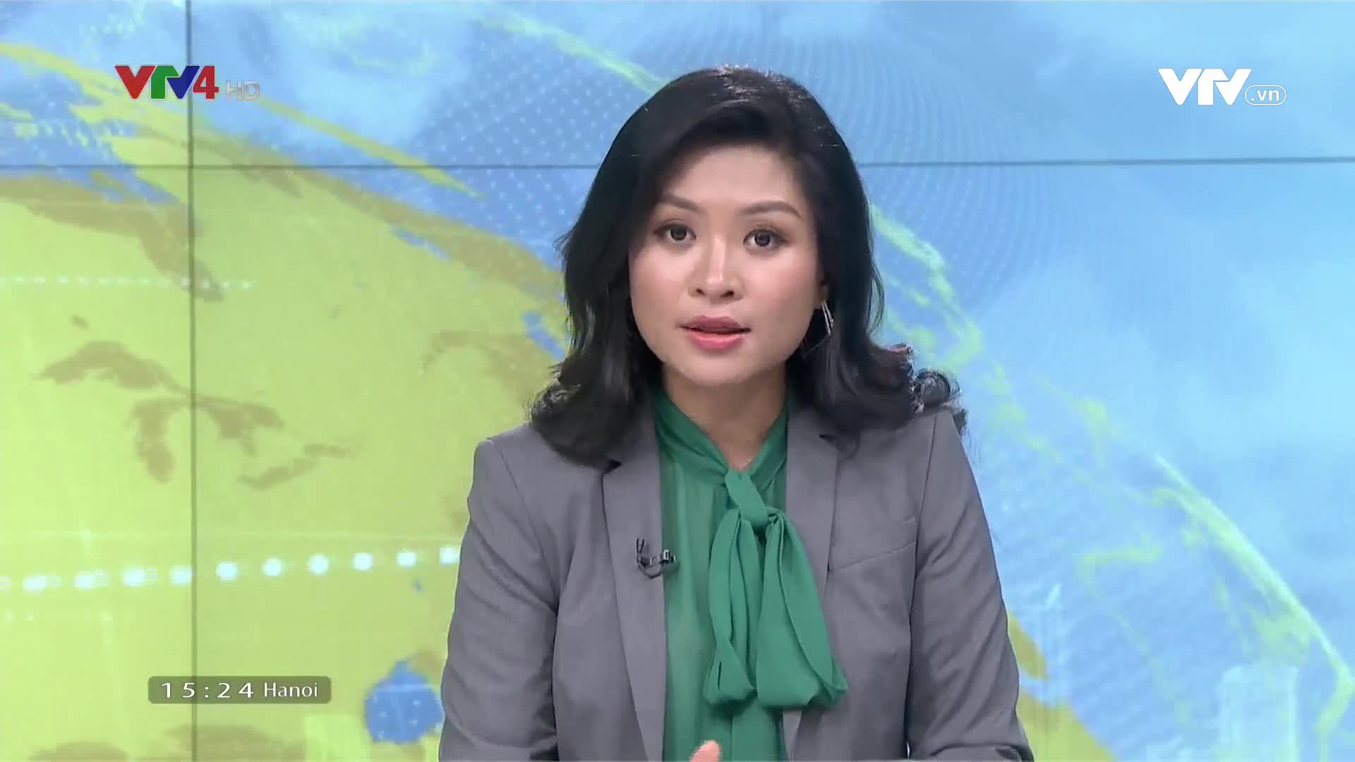 News 3 PM - 8/06/2019