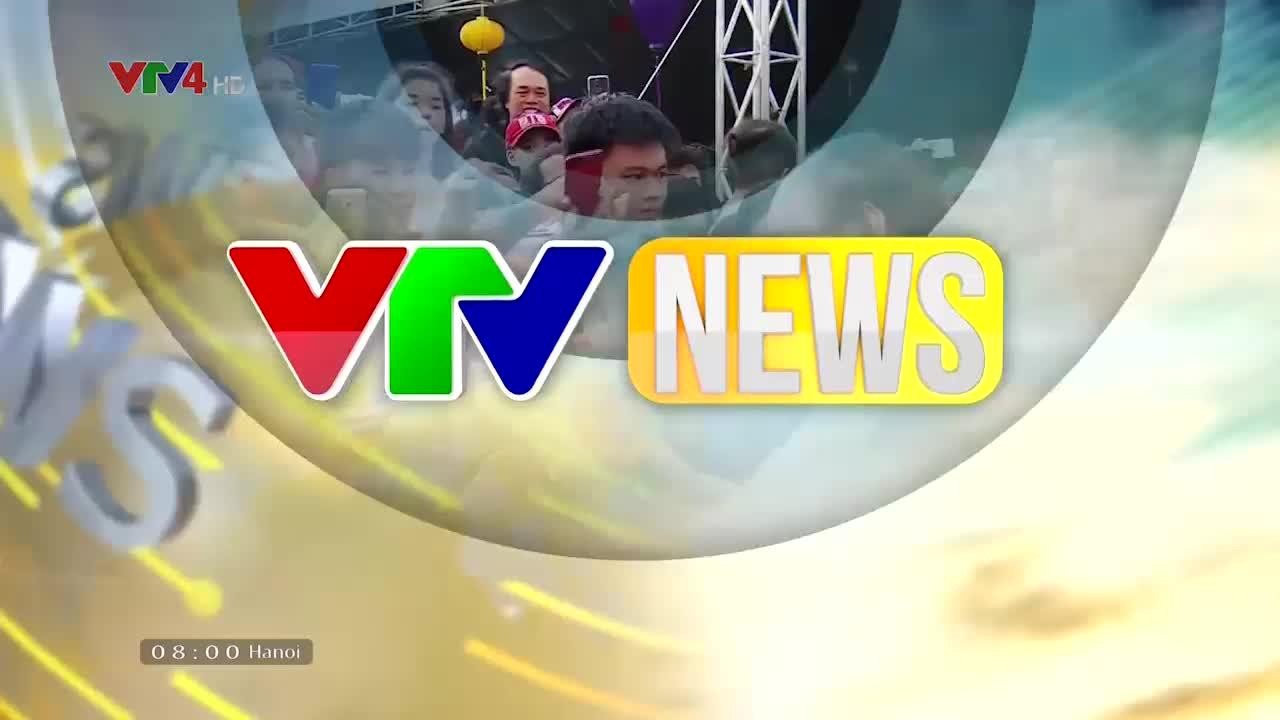 News 8 AM - 9/09/2019