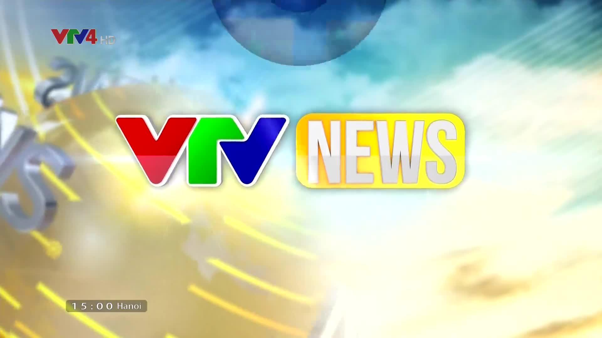 News 3 PM - 01/14/2020