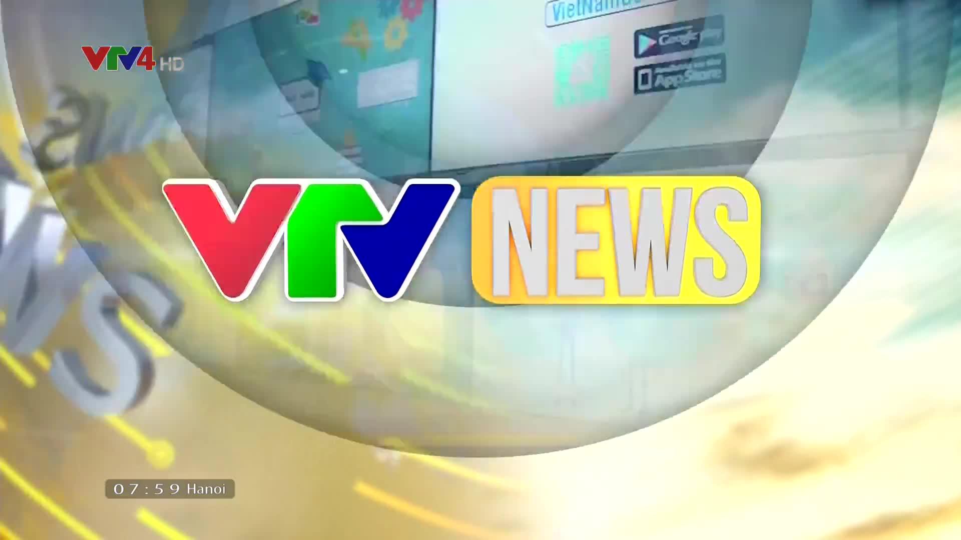 News 8 AM - 01/15/2020