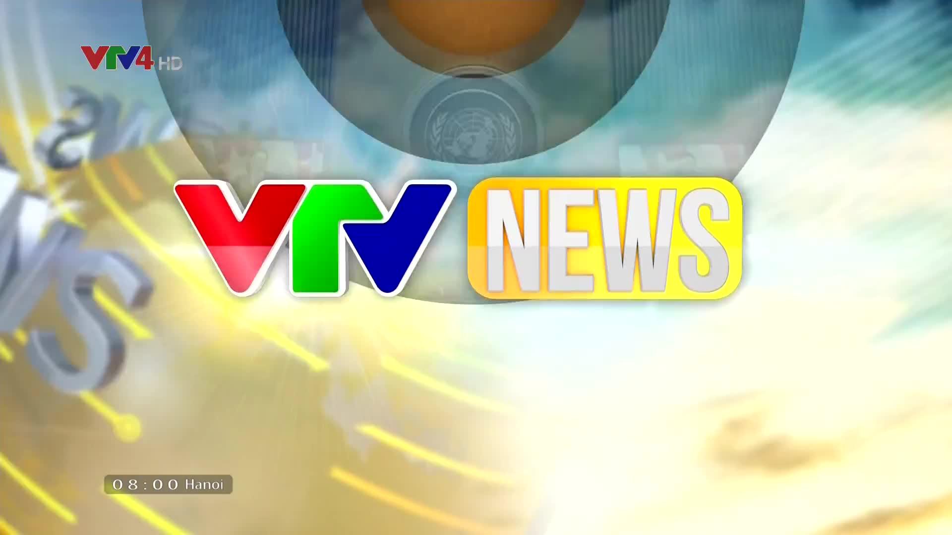 News 8 AM - 10/05/2020