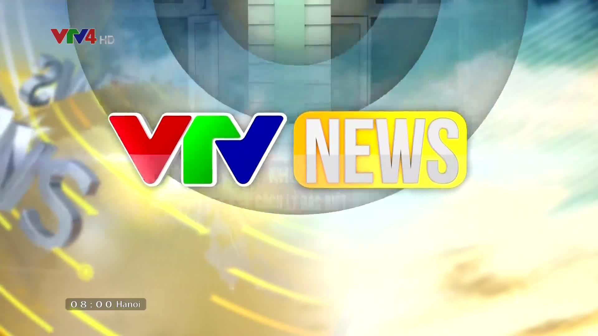 News 8 AM - 02/12/2020
